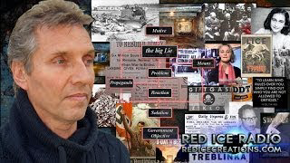 Ole Dammegard - Making Critical Thinking Illegal: Questioning the Holocaust - Hour 1