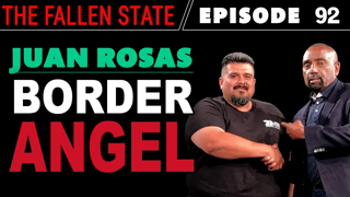 Mexican Immigrant Demands ILLEGALS Come Before Citizens, Pushes Open Borders & Social Justice (#92)