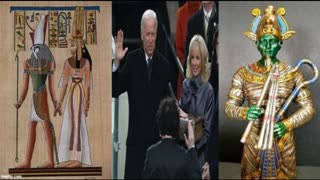 The Inauguration Ritual - Raising Osiris Reloaded - You Should Know This!