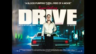 """The Subliminal Symbolism in the Movie """"Drive"""" is waking People Up To The Jew (Thank God)"""