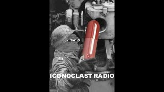 2013-01-19 Iconoclast Radio - Rebuts Andrew Anglin's Model of the System