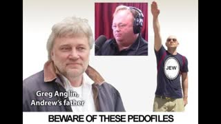 ANDREW ANGLIN'S FATHER ADMITS TO BEING A PEDOFILE