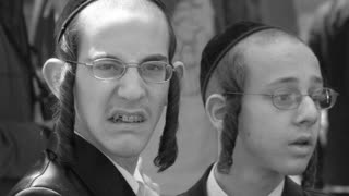 WHAT ARE JEWS, AND WHERE DID THEY COME FROM.