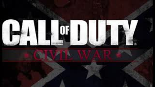 More Realistic Trailer for the Call of Duty Civil War Game
