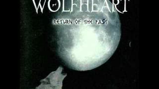 """Wolfheart - """"Grace for the Slaves"""""""