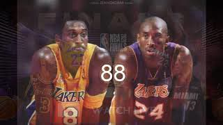 TRUMP 88 CORONA CROWN HEAD WOUND -  NBA KOBE LAKERS LEBRON HEAT BACK TO THE FUTURE REGENERON REV 913
