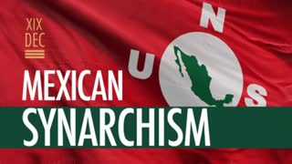 Mexican Synarchism