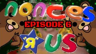 End Times Monsters Episode 6