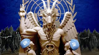 UNITED NATIONS NEW WORLD ORDER BEAST SYSTEM ARMY