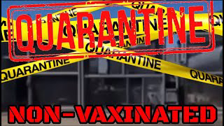 KAMPS FOR ANTIVAXERZ WHO REFUSE THE VAX OF THE BEAST 2020