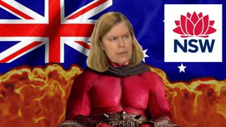 STILL THINK WHATS GOING ON IN AUSTRALIA IS ABOUT A VIRUS? (NEW WORLD ORDER  VAX OF THE BEAST)