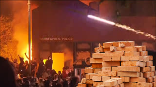 EXPOSED Riots 2020 (SETUP 4 MARSHAL LAW)