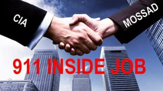 9/11 INSIDE JOB 2 HELP USHER IN THE NWO (I WILL NEVER FORGET)