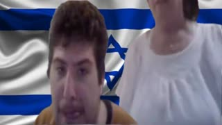 JEW BUSTED BY MOMMY TALKING ABOUT CP