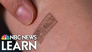 Science of Innovation: Electronic Tattoos