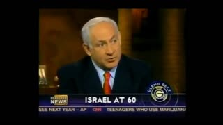 WTC destruction masterminded by Netanyahu in 1995