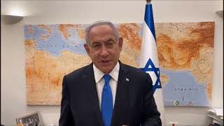 Remarks by Prime Minister Benjamin Netanyahu on the ICC Decision