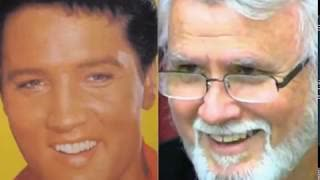 Elvis and Pastor Bob Joyce, could they be one in the same?