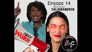 Pt. 1 Ep. 14 Race Woke with Salamandren - American Prostitution & Chinese Sociopathy