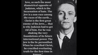 Five faces of Jews
