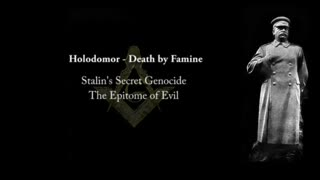 The Secret Masonic Victory of WW2. Part 3. (By Dennis Wise).