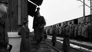 Do the Locomotion with Me at Auschwitz