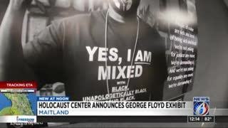 Holocaust Museum Announces FLOYD EXHIBIT.. LOL! Do you get WHO's behind it all yet?