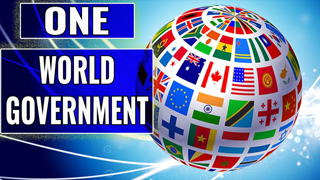 One World Government Forming FASTER than Imagined - How They Planned It