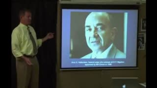 SOLVING 9/11 & THE CRIMINALS RESPONSIBLE - ISRAEL DID 9/11 | CHRISTOPHER BOLLYN LECTURE (Must Watch)