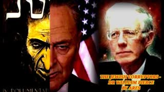 THE JEWISH CORRUPTORS - DR WILLIAM PIERCE BY ARES