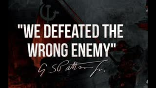We defeated The Wrong Enemy!