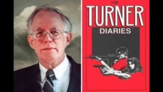 THE TURNER DIARIES BY DR. WILLIAM PIERCE (COMPLETE AUDIOBOOK)