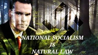 George Lincoln Rockwell American National Socialism