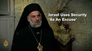 Palestine Remix - Israel Against the Christian Holy Land
