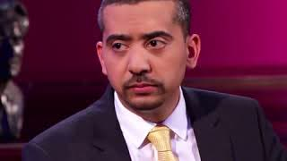 Mehdi Hasan takes down fmr Israeli Deputy Foreign Minister