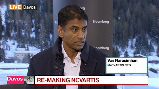 Novartis is providing you with gene therapy made in Switzerland