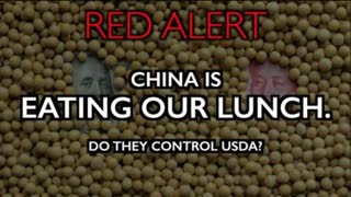 CHINA IS EATING OUR LUNCH! - We Are Losing the Food War!