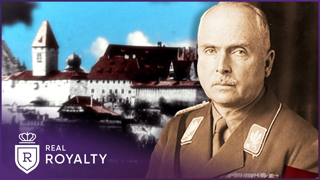 The Disturbing Story Of The Nazi Royal | Hitler's Favourite Royal | Real Royalty with Foxy Games