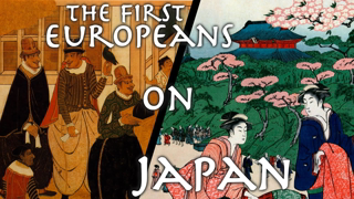 First European Description of Life in Japan // 1585 'Striking Contrasts' Luis Frois - Primary Source