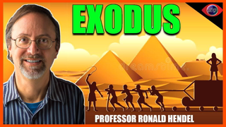 Was There A Historical Exodus? Cultural Memory - Dr. Ronald Hendel