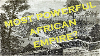 The Ashanti, My Favorite African Empire (ft. HomeTeamHistory)