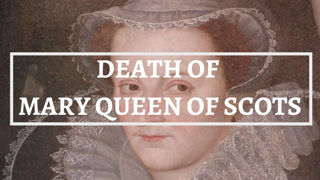 How did MARY QUEEN OF SCOTS DIE | Famous royal executions | How did Mary Stuart die. History Calling