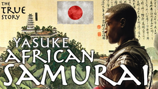 Japanese and European Accounts of Yasuke: African Samurai (弥助) // 16th cent. Primary Sources