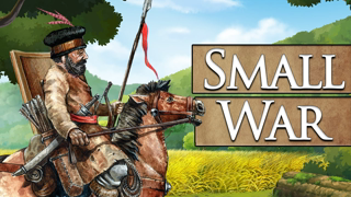 'Small War': Battles were less common than is often supposed...