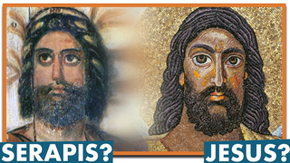 The Reason Why They Gave Jesus a Beard