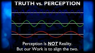 Truth vs. Perception | Mark Passio
