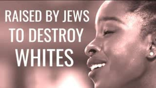 White nationalist Mike Enoch on how Jews groom their coloured soldiers - therightstuff.biz