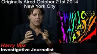 "HARRY VOX PREDICTS ""QUARANTINES & CURFEWS"" in 2014 INTERVIEW"