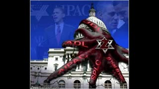 Harry Vox on Jews in Control of Everything -- Be Afraid!
