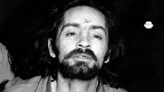 Charlie Manson Says it Like it is